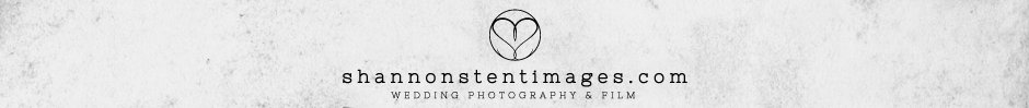 Shannon Stent Images logo